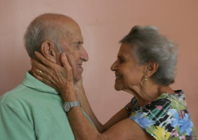 Johnson & Johnson Care inspires care
